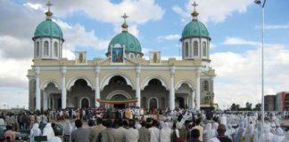 African Initiated Church