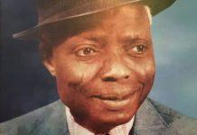 Pa Josiah Akindayomi