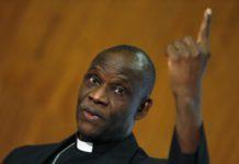 Rt. Rev.Josiah Idowu-Fearon