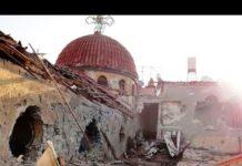 Aleppo Diseaster