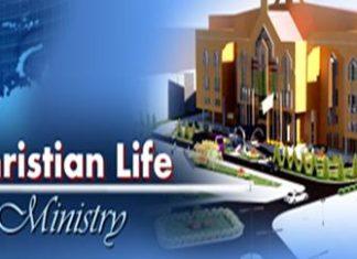 Deeper Christian Life Ministry