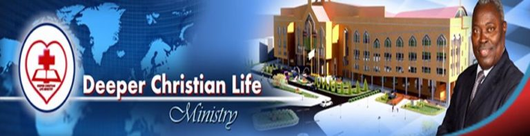 History Of Deeper Christian Life Ministry