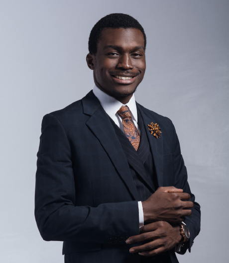 Profile of Daniel Abioye