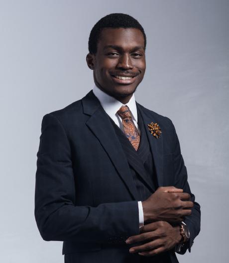 Daniel Abioye