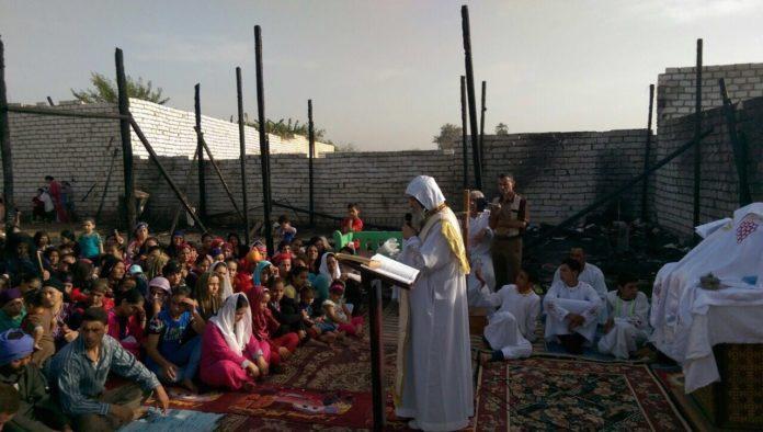 discrimination-against-christians-in-egypt