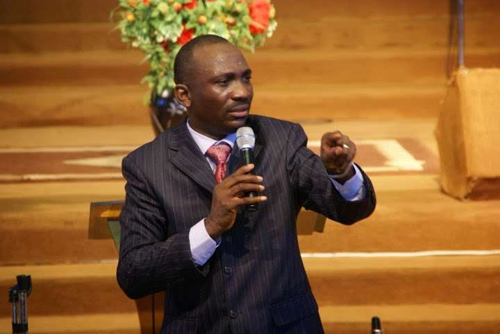 Pastor (Dr.) Paul Enenche 2020 Prophecy