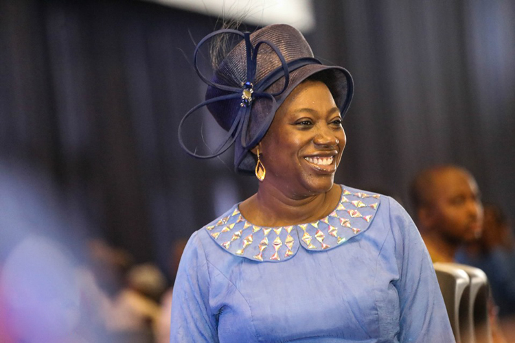 Biography Of Dr. Becky Enenche