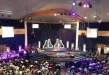 Full Life Christian Centre, Uyo, Nigeria