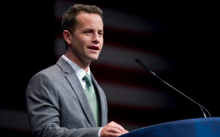 Biography Of Kirk Cameron