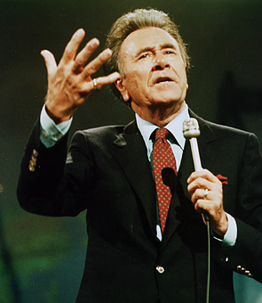 Biography of Oral Roberts