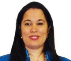 Pastor Anita Oyakhilome