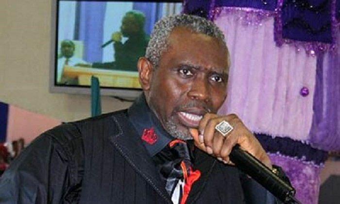 List Of Books By Pastor Ayo Oritsejafor