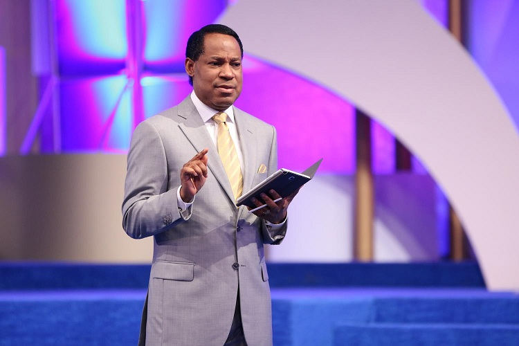 Biography Of Pastor Chris Oyakhilome
