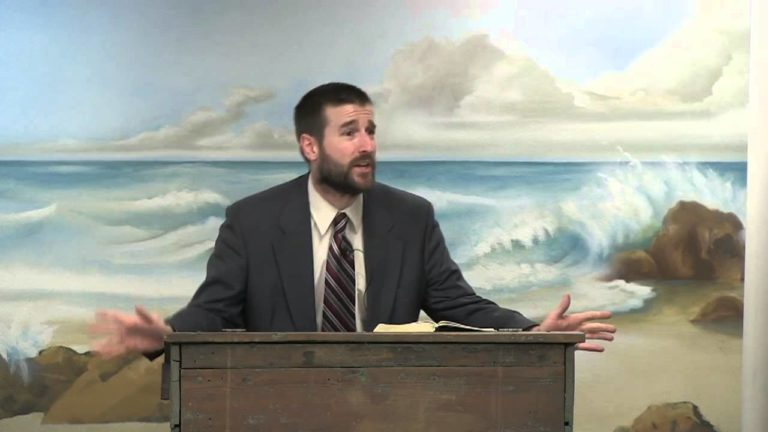 Anti-Gay U.S Pastor, Steven Anderson, Banned From South Africa And UK