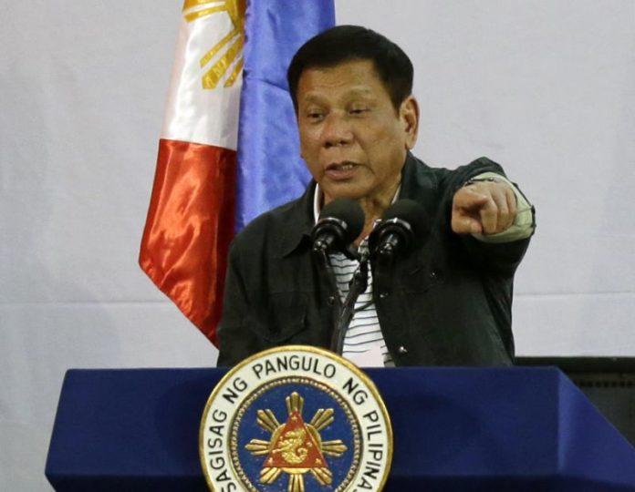 philippine-president-rodrigo-duterte