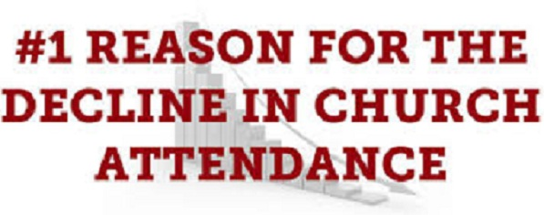 reasons-for-the-decline-in-church-attendance