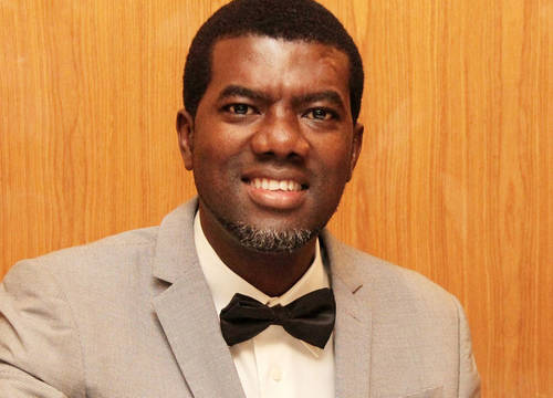 Image result for images of Reno Omokri