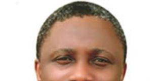 Rev. Olusola Ayodele Areogun