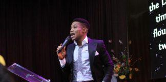 Pastor Jerry Eze, President and Lead Pastor of Streams Of Joy International