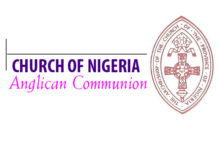 The Church Of Nigeria - Anglican Communion