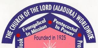 History of Aladura
