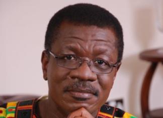 Pastor Mensah Otabil