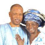 Rev: Dr. Obiora and Rev: Dr. Mercy Ezekiel