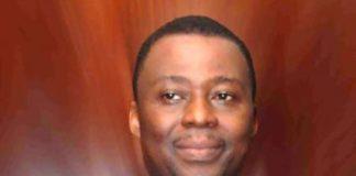 Dr Daniel K. Olukoya