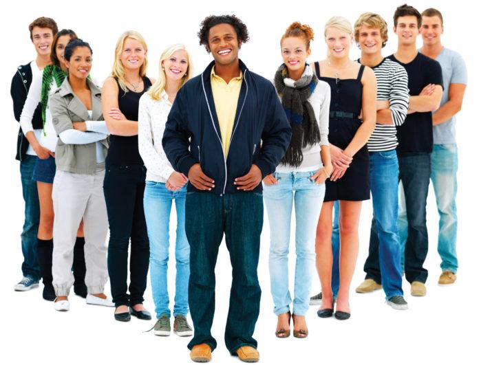 millennials survey