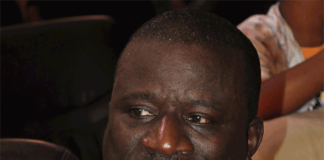 Dr. Moses Aransiola