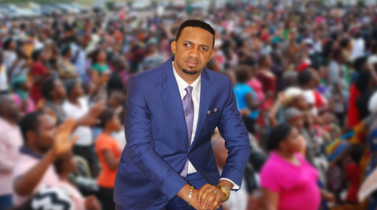 Biography Of Pastor Chris Okafor