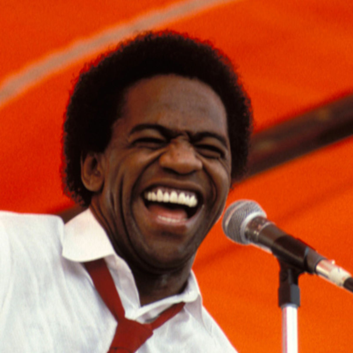 Biography Of Al Green (Gospel Artist) | Believers Portal