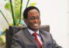 Apostle Dr. Opoku Onyinah