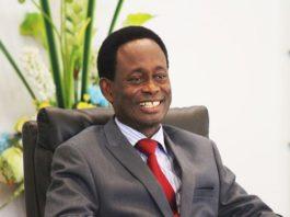 Apostle Prof. Opoku Onyinah