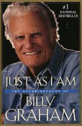 Image result for billy graham books