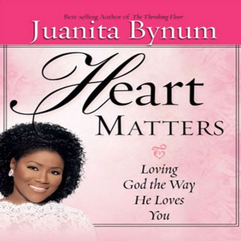 JUANITA BYNUM BOOKS PDF DOWNLOAD