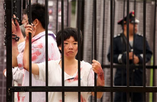 Image result for Christian Persecution and Torture in China