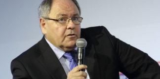 Consul General of Israel in New York, Ambassador Dani Dayan