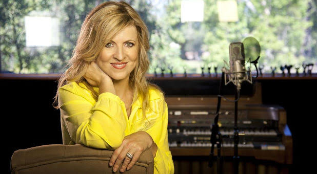 Biography Of Darlene Zschech – Gospel Artist