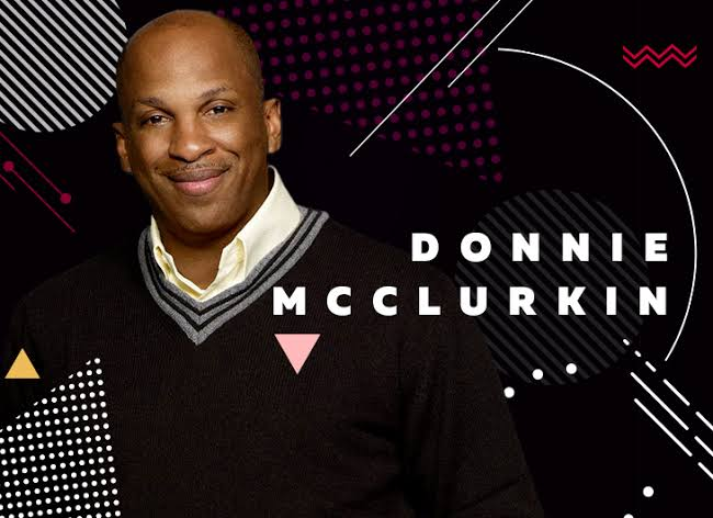 List Of Songs By Donnie Mcclurkin