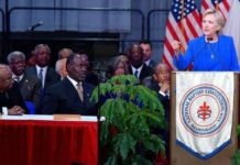 hillary-clinton-speaks-at-the-national-baptist-convention