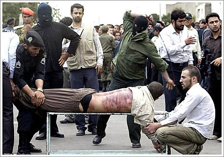 Iranian Christians Receive 80 Lashes For Taking Wine During Communion