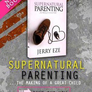 List Of Books By Pastor Jerry Uchechukwu Eze
