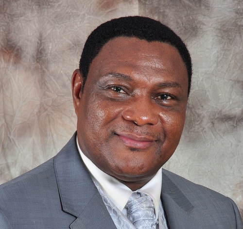 Biography Of Rev. Sam Korankye Ankrah