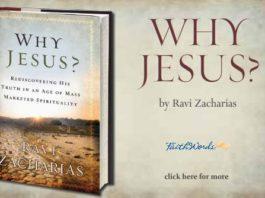 why_jesus - Ravi Zacharias