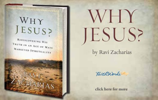 why_jesus - Ravi Zacharias