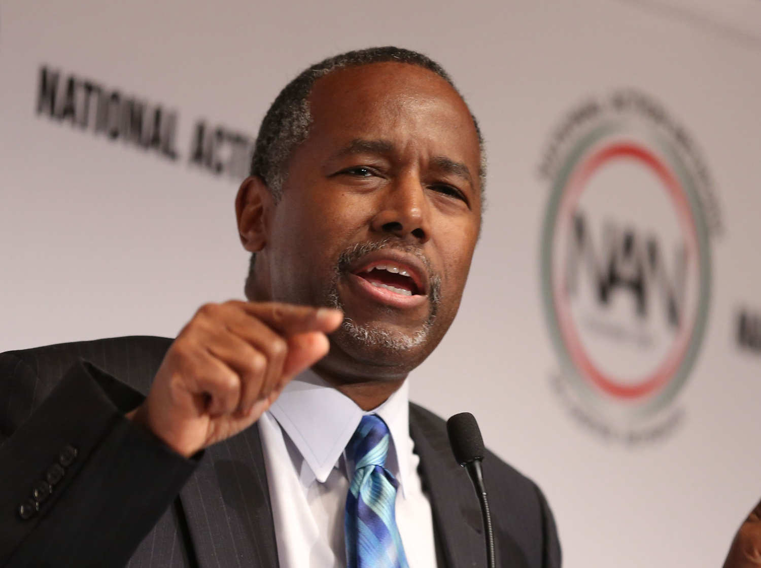 carson ben trump administration cabinet dr position rejects slams denying ties jewish temple un mount believers believersportal