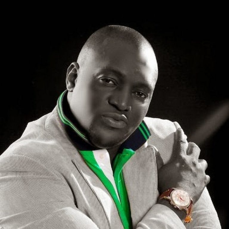 Biography Of Sammie Okposo – Gospel Artist