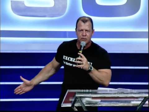 Biography Of Pastor At Boshoff