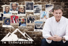 Lance Wallnau - You Are The Underground